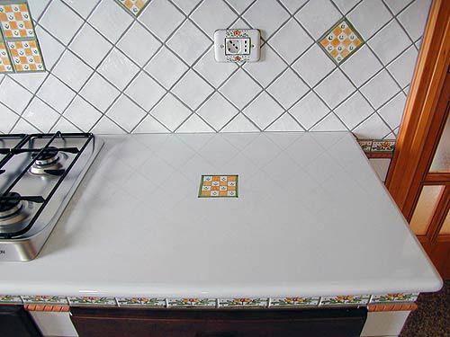Top cucina e bagni – SGARLATA – Lavorazione Marmi e Pietra Lavica ...